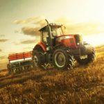Мастер сельскохозяйственного производства