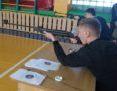 Участие в районных соревнованиях «Стрельба из пневматической винтовки»